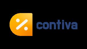 Logotipo de Contiva