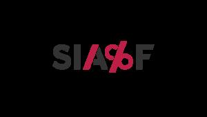 Logotipo de Siacof